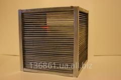 Пластинчатый теплообменник воздуха уплотнения к теплообменникaм чебоксaры