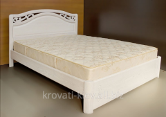 "Bed white ""Margo"" from the"