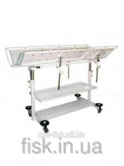 Veterinary operating table of OWLS