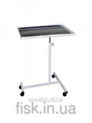 Anestezist masası