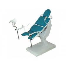 Кресло гинекологическое КГ-3Э с электропривод