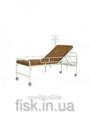 Кровать функциональная двухкционная КФ-2М