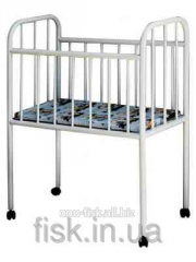 Bed for children till 1 year KFD-1 Precep