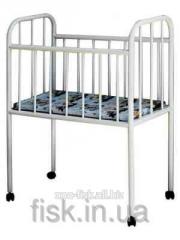 Кровать для детей до 1 года Завет КФД-1