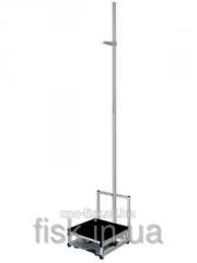 Ростомер с весами РПВ-2000