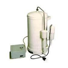 Akvadistillyator electric DE-25m