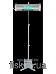 Irradiator mercury-quartz Precept of OPK-021M