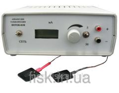 The device for galvanization and an electrophoresis POTOK-01M Precep