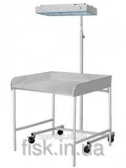Irradiator physiotherapeutic OFP-02