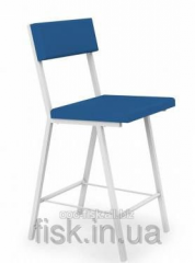 The chair is laboratory