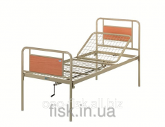 Bed functional two-section OSD-93V