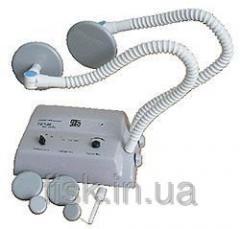 Аппарат УВЧ-терапии со ступенчатой регулировкой мощности МедТеКо УВЧ-60