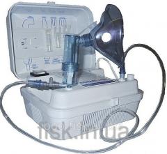 Ингалятор компрессорный для аэрозольной терапии Flaem Nuova Boreal F400