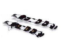 Set of tires for a leg vityagivaniye on NShN-01