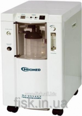 Oxygen concentrator 7F-3