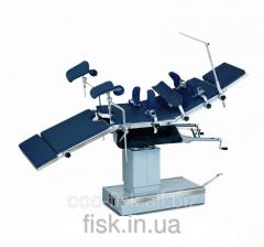 Операционный стол 3008 (А)