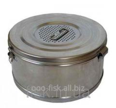 Box sterilizing (KSK-3)