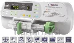 Автоматический инфузионный шприцевой насос SN-50C6T