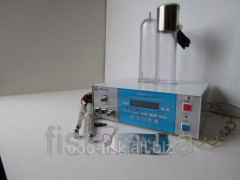 Photovacuum electrostimulator of LODAP-E