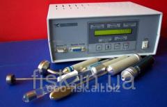 Универсальный аппарат лазерной и ультразвуковой терапии Стержень-ЛУ-У