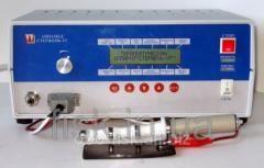 Uroginekologichesky stimulator of MEM
