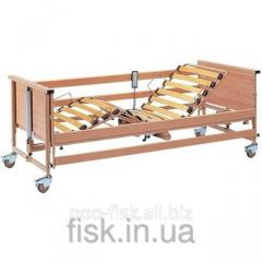 Реабилитационная кровать с электроприводом...