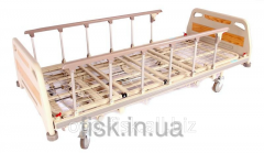 Bed medical functional OSD Domiflex