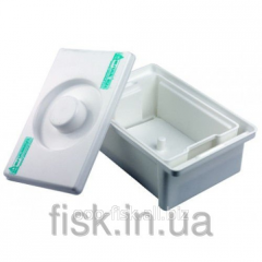 Capacity for presterilizing processing of EDPO –
