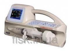 The automated YuSP 100 spray batcher