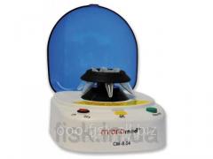 MICROmed CM-8.04 centrifuge
