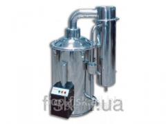 Аквадистиллятор ДЭ-20