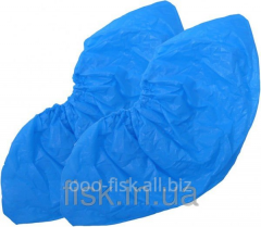 Boot covers medical 2,0 μR
