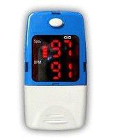Пульсоксиметр CMS50С Светодиодный дисплей