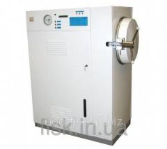 Sterilizer of steam GK-100 szm