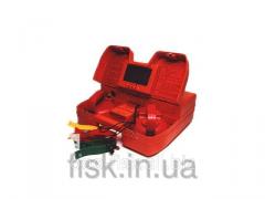 Cardiodefibrillator - the BIFAZIK ST DKI-N-15