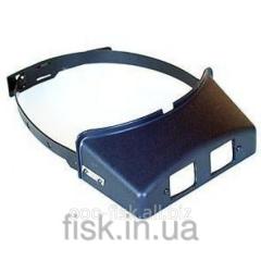 Magnifying glass kozyrkovy LBK