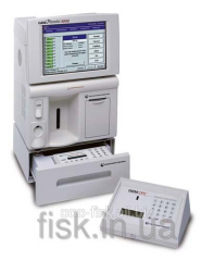 Analyzer of blood gases and GEM Premier 3000