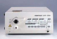 Autofluorescent video endoscopic Pentax SAFE-3000