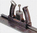 The device for cutting of the tapes Belt Cutter