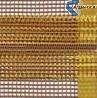 Teflon grid of RV 30