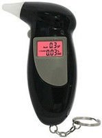 The personal ALT-07S breathalyzer with