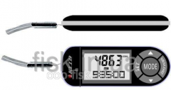 3D Professional pedometer of Kyto PDM-2608 + USB
