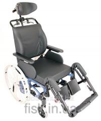 Carriage of a premium class of OSD NETTI 4U