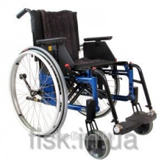 Active carriage for disabled people of OSD Etac