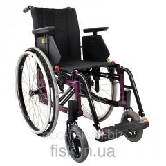 Active wheelchair of OSD Etac Twin
