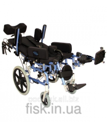 Carriage for children with OSD JUNIOR cerebral