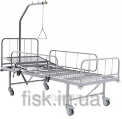 Bed hospital functional ATON KF-2