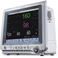 Bedside Comen C50 monitor