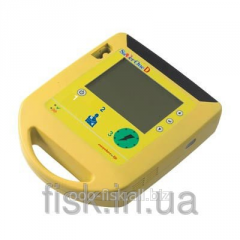 Defibrillator monitor of Saver One D