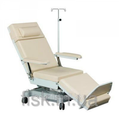Dialysis donor table chair of AR-EL 2077-4